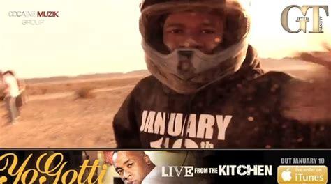 Yo Gotti Quot New Years Vlog Quot In Las Vegas Video Yo Gotti Live From The Kitchen Album