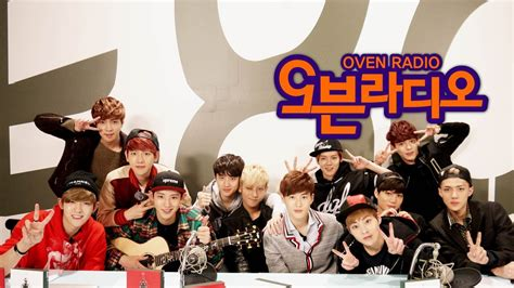 download mp3 exo the first snow eng chn jpn sub oven radio 오븐라디오 exo 엑소 episode5