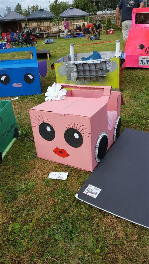 box car for 25 best cardboard box cars ideas on cardboard