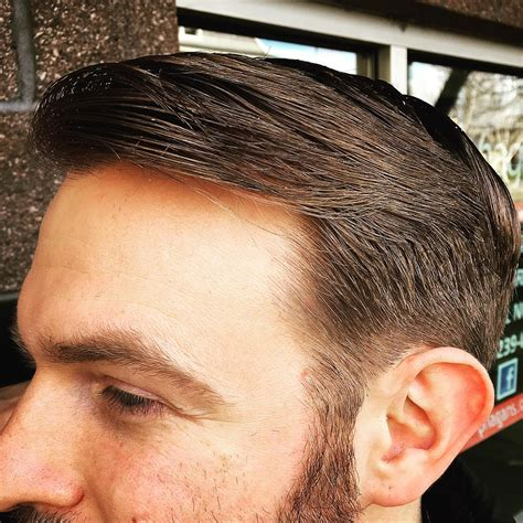 Classic Taper Haircuts by 99 Taper Haircut Ideas Designs Hairstyles Design Trends