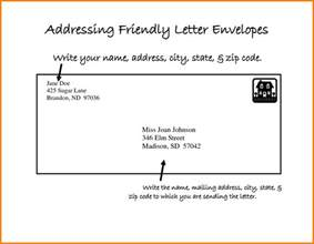 best way to address cover letter 5 letter address exle ledger paper