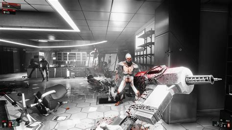 killing floor 2 system requirements officially released