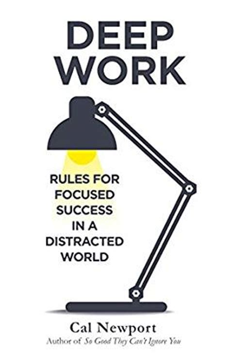 deep work rules for deep work rules for focused success in a distracted world ebook cal newport amazon in kindle