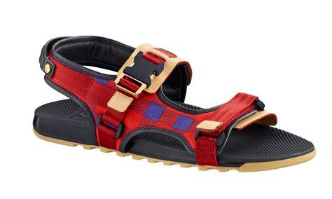 fashionable sandals of summer da magazine