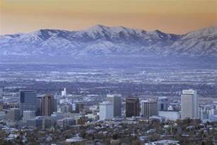 To Salt Lake City Salt Lake City Real Estate Market