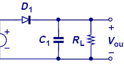 smoothing capacitor in rectifier electronic make it easy rectifier circuit diode and reservoir capacitor smoothing capacitor