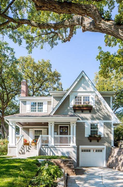 Clever Small Home Architecture Mały Amerykański Dom Czy Istnieje Coś Takiego