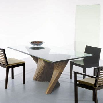 Casual Dining Room Sets Kenneth Cobonpue Wave Dining Table Modern And