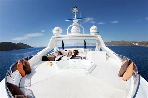yacht view deck view image gallery luxury yacht browser by