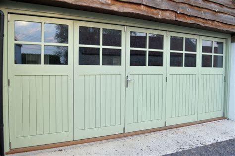 Bifold Garage Door by Bi Fold Doors Wooden Garage Doors Glazed Doors