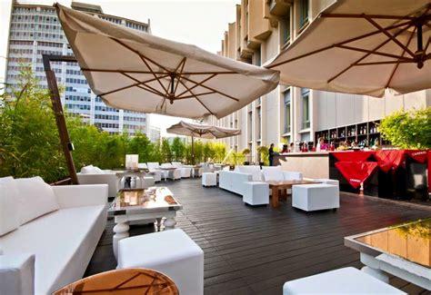 terrazze palestro aperitivo a la lista dei migliori locali la
