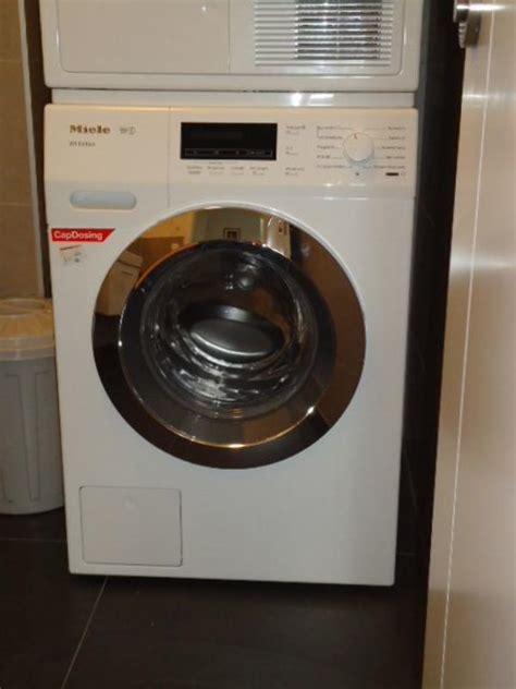 Miele W1 Waschmaschine by B 20 Kleinanzeigen Waschmaschinen Trockner Dhd24