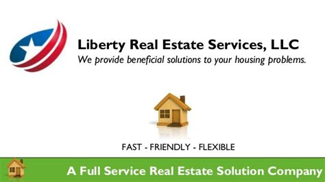liberty real estate services sell my home fast atlanta ga