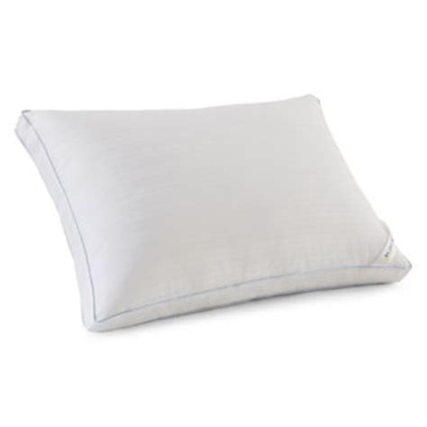 extra firm bed pillows serta extra firm density pillow jumbo shop your way