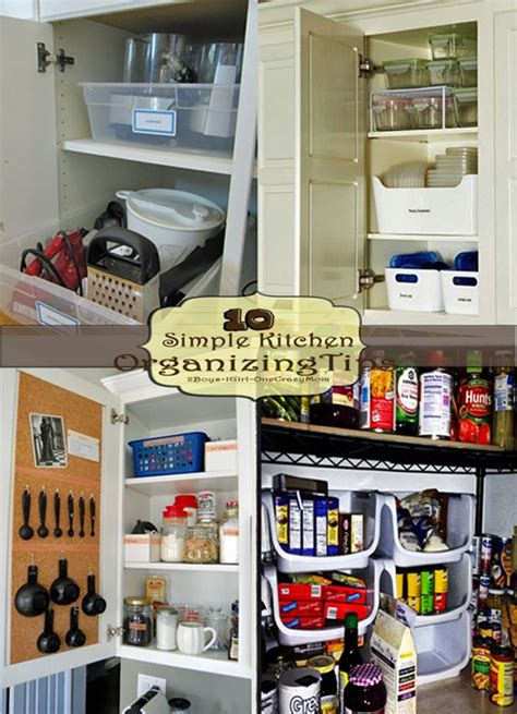 quick tips for keeping an organized kitchen kitchen ideas design with cabinets islands organize your kitchen with 10 simple tips and keep the
