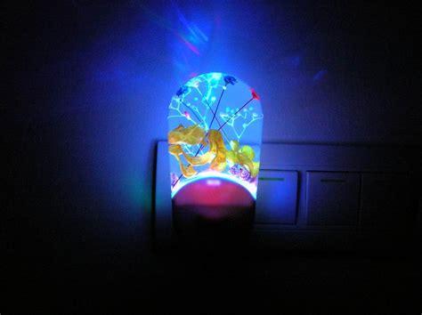 China Led Automatic Night Light For Decoration Lighting Nite Lights