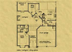 house plans with casita casita house plan home dream home pinterest