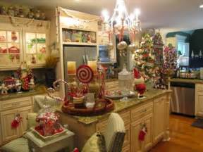 Christmas Kitchen Ideas Shabby In Love Christmas Kitchen Decor Ideas