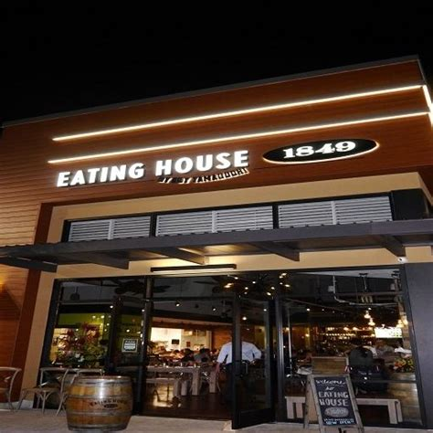 Eating House 1849 Opens In Kapolei Ko Olina Beachfront Penthouse
