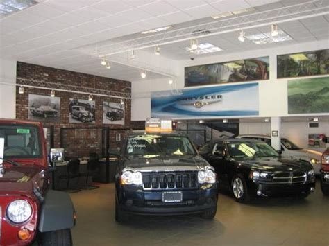 Garden City Dodge Garden City Jeep Chrysler Dodge Car Dealership In
