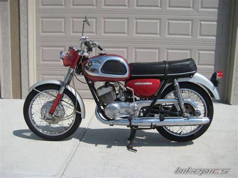 suzuki hustler bikepics 1966 suzuki suzuki t20 x6