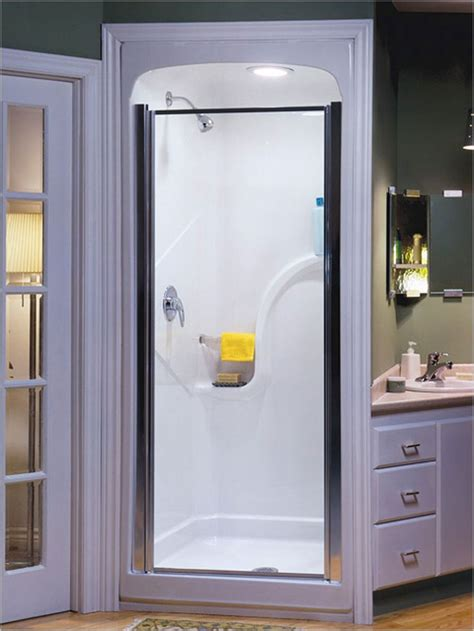 shower stall ideas for a small bathroom 17 best ideas about small shower stalls on pinterest