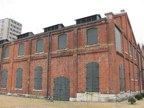 Original Factory by Original Brick Factory Buildings Noritake No Mori