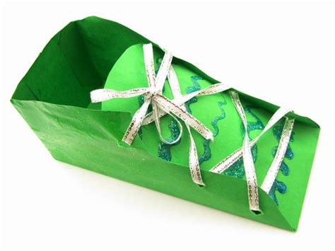 Paper Shoe Craft - free stock photos rgbstock free stock images