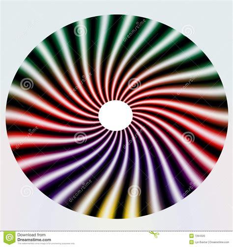 Cd Meggi Z Original cd design original stock photo image 7264320