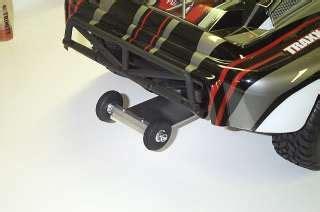 doodle bug wheelie bars banzaibars wheelie bar fits traxxas e maxx brushless on