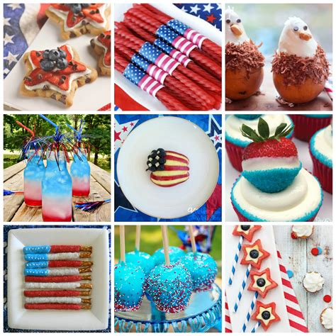 20 july 4th fun food ideas kitchen fun with my 3 sons