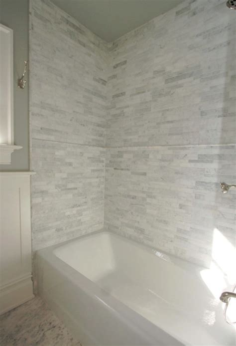 white marble tile bathroom white carrara marble design ideas