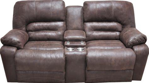 Brown Microfiber Reclining Sofa by Chocolate Brown Microfiber Power Reclining Sofa Loveseat