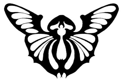 bat tattoo png download tattoo designs free png transparent image and clipart
