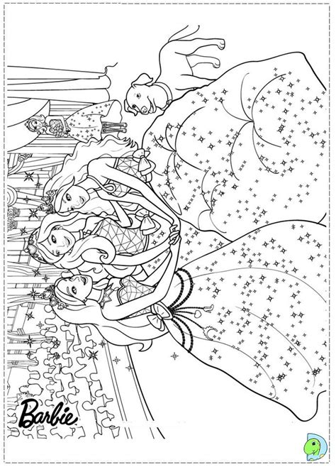 barbie school coloring page barbie charm school coloring pages coloring pages