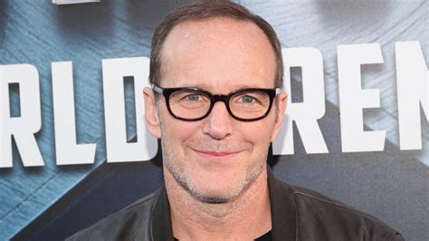 clark gregg face things you didn t know about clark gregg