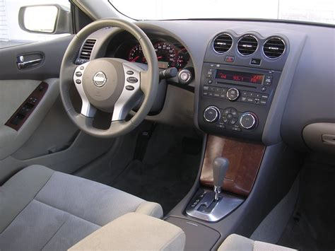 nissan altima interior nissan altima price modifications pictures moibibiki