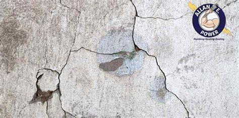 slab leak repair services brookfield il allan e power