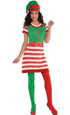 christmas elf costumes sexy elf costumes elf