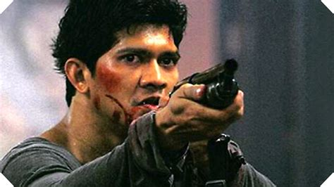film iko uwais 2016 headshot movie trailer iko uwais action 2016 youtube