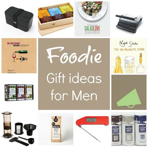 gift ideas for men foodie gift ideas for men 30 day countdown to christmas marmalade and me