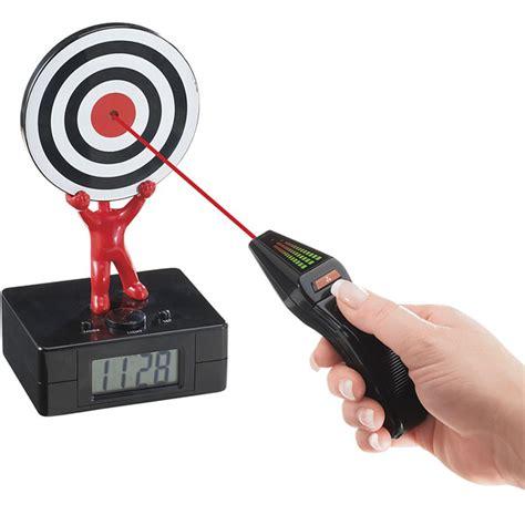 Alarm Laser laser tag alarm clock