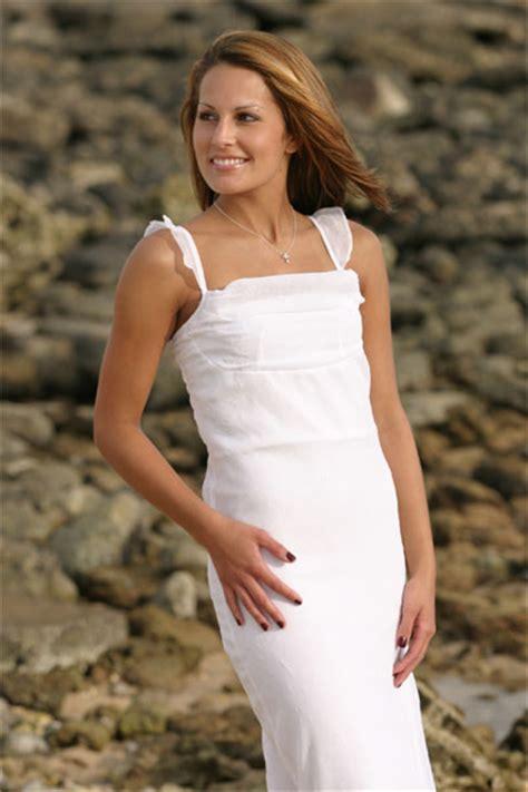 Hawaiian Style Wedding Dresses by Wedding Dresses Hawaiian Style