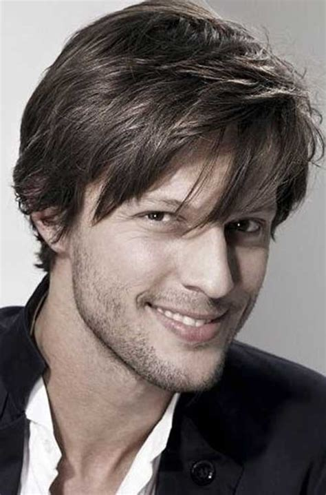 unique haircuts for straight hair 15 cool short hairstyles for men with straight hair mens