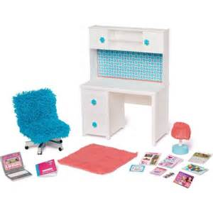 Baby Blue Desk Chair My As Desk And Chair Walmart