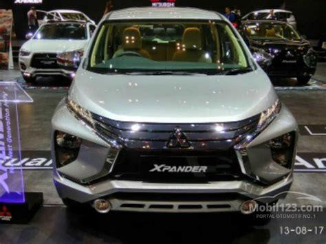 Mitsubishi Xpander Nik 2018 jual mobil mitsubishi xpander 2017 exceed 1 5 di dki