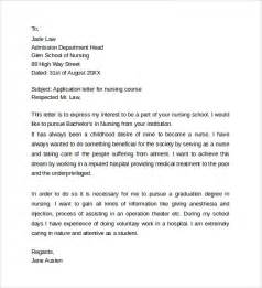 Cover Letter For Nursing School by Writing The Harvard Business School Essay The