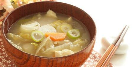 soupe coupe faim au konjac la soupe de konjac pour maigrir le anaca3