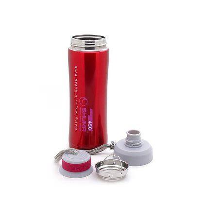 Shuma Stainless Steel Vacum Bottle 035l shuma ss vacuum sport bottle