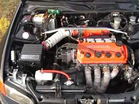 d16y7 all motor civic d15b7 with d16y7 0 150